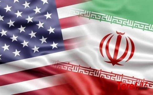 ABŞ İran əleyhinə bəzi sanksiyaları ləğv etməyə hazırdır