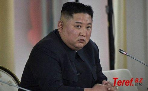 Kim Çen In ölkəsindəki çətin vəziyyəti etiraf etdi