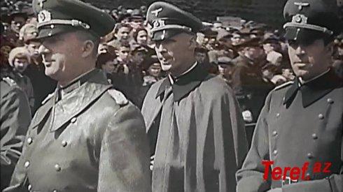ABŞ SS generalını necə qoruyub?