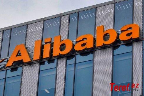 """""""Alibaba"""" şirkəti inhisarçılığa yol verdiyinə görə 2,78 mlrd. dollar cərimələnib"""