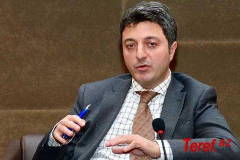 Milli Məclisin deputatı ölümlə təhdid edilir
