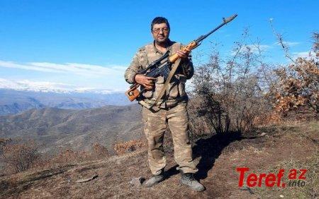 """Qarabağ Qazisindən İsa Sadıkovun """"türklər olmasaydı"""" atmacasına SƏRT İTTİHAM..."""