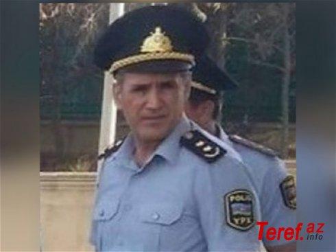 Fuad Mayılov