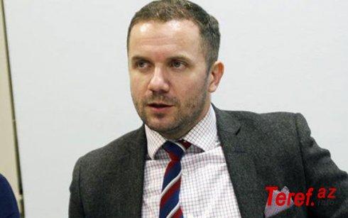 """Ekspert Stanislav Pritçin: """"Qarabağda hərbi əməliyyatların bərpası riski minimumdur"""""""