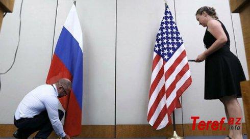 ABŞ-dan Rusiyaya Ukrayna xəbərdarlığı -