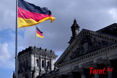 Almaniyalı deputatlar ölkənin AB-dən çıxmasına dair çağırış ediblər