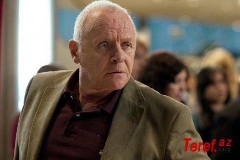 """Entoni Hopkins """"Ən yaxşı aktyor"""" kimi BAFTA mükafatına layiq görülüb"""