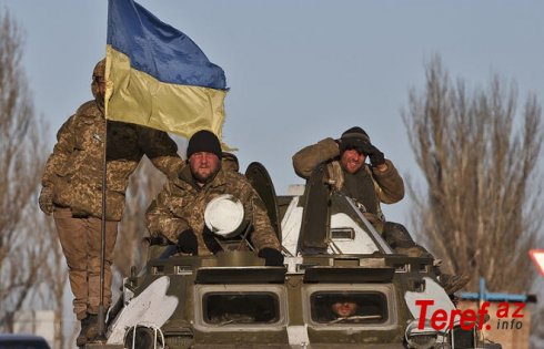 Vişnevski: Ukrayna ya dağılacaq, ya da...