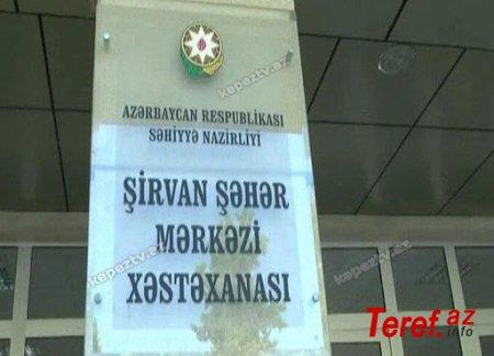 """""""Maaşlarımız verilmir, prezidentin ayırdığı vəsaiti İlham mənimsəyir"""""""