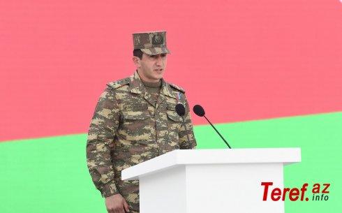 """""""Mən avar xalqının nümayəndəsiyəm. Bizim bir adımız var, biz azərbaycanlıyıq!"""" – Vətən Müharibəsi Qəhrəmanı"""