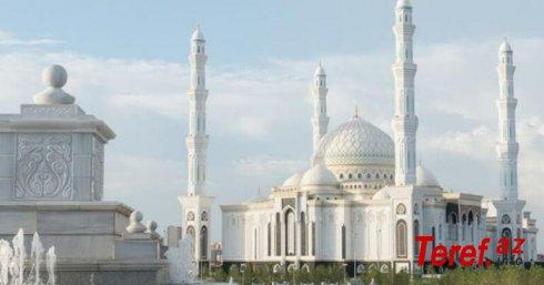 Nur-Sultanda Ramazan ayında kütləvi tədbirlər qadağan edildi