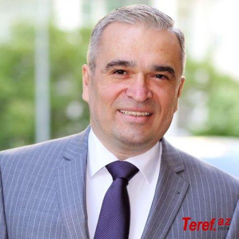 """""""İstəyirlər ki, İlqar Məmmədovdan nəsə düzəltsinlər, o da alınmır"""""""