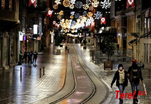 Türkiyədə son sutkada koronavirusdan 41 218 nəfər sağalıb