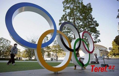 Yaponların əksəriy yəti Olimpiya Oyunlarının keçirilməsini istəmir