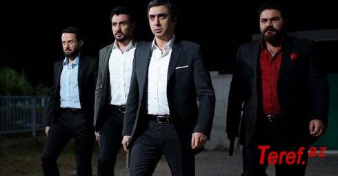 """""""Qurdlar Vadisi""""nin məşhur aktyoru Bakıya gəlir"""