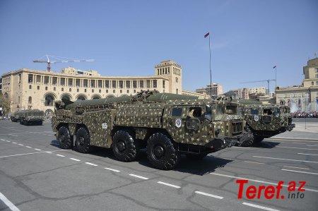 """Rusiya erməni ordusunu guya """"gücləndirir""""… - GƏLİŞMƏ"""