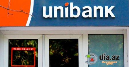 """""""UniBank""""ın MOBİL TƏTBİQ FIRILDAĞI... - GİLEY"""