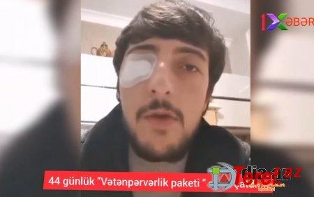 """""""44 günlük """"Vətənpərvərlik paketi"""" sona çatdı...."""" -"""