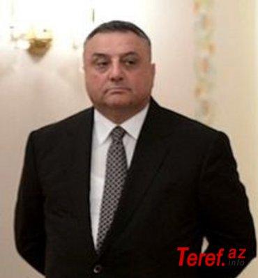 Deputat Eldar Mahmudovu İTTİHAM ETDİ -