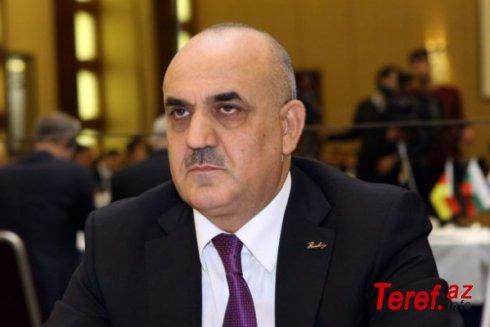 """Səlim Müslümovun başlatdığı və """"təpik vurduğu"""" islahat:"""
