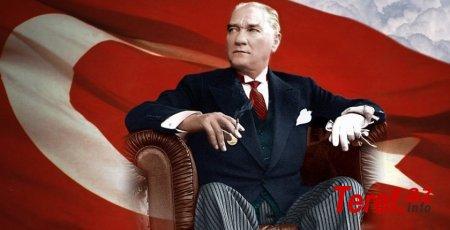 Atatürkün erməni soyqırımı iddiasına cavabı - TARİX
