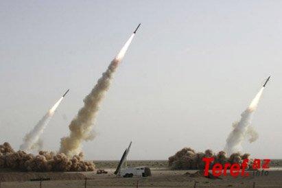 Səudiyyə Ərəbistanının hava hücumundan müdafiə qüvvələri minalanmış dronu dəf edib