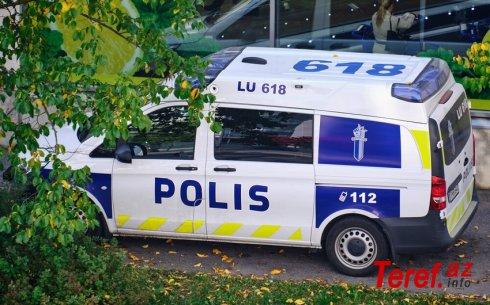 Finlandiya sakinləri naməlum narkotikdən kütləvi şəkildə ölürlər