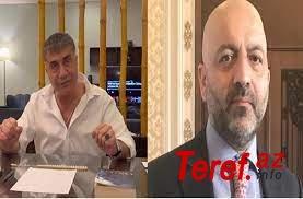 Sedat Peker Mübariz Mənsimovdan danışdı: