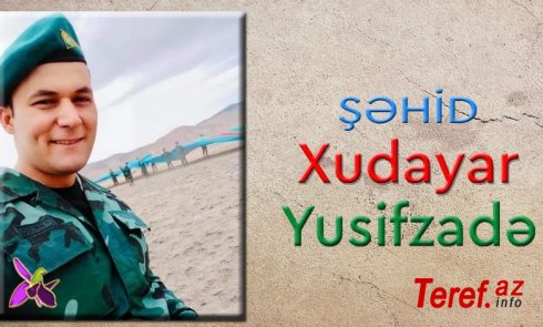TƏCİLİ XƏBƏR: Şəhid Xudayara yenidən HÖRMƏTSİZLİK EDİLDİ – FOTOFAKT