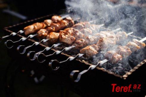 Kabab və manqal tüstüsü bizi necə öldürür? -