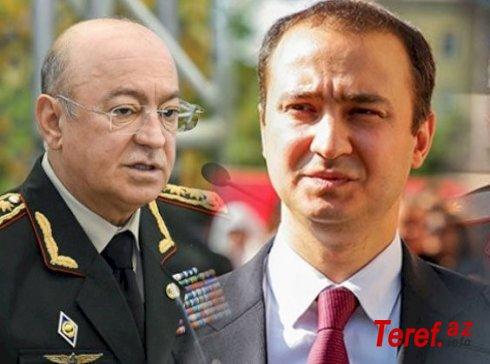 İşdən çıxarılan müəllim məhkəmədə Kəmaləddin Heydərovun oğluna qalib gəlib