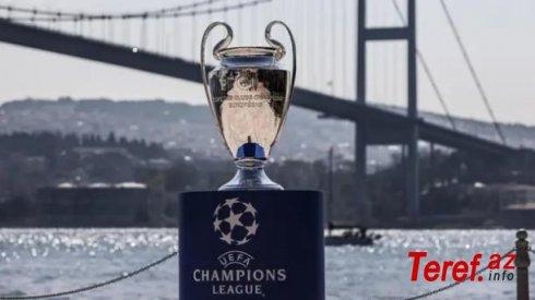UEFA kompensasiya kimi 2023-cü il ÇL finalını İstanbula verə bilər