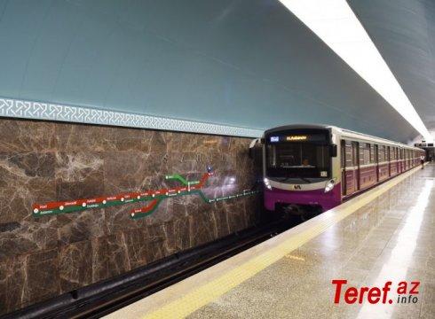 Metroda gediş haqqı bahalaşacaq – Amma 3 dəfə deyil