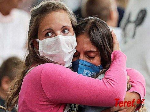 Koronavirusdan sağalanların 70 faizində... - XƏBƏRDARLIQ