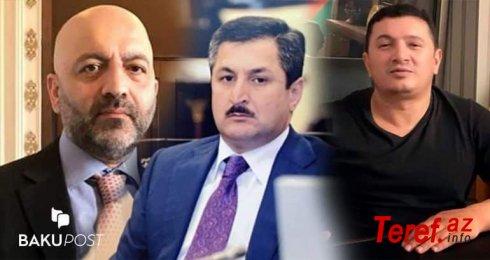Mübarizi öldürmək üçün deputatın otelinə gətirilən Quli niyə qətlə yetirildi? - Video