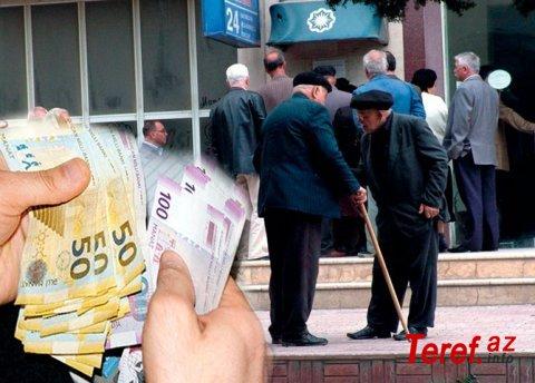 Hakimiyyət iqtisadi cəhətdən bankrotdur