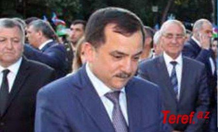 Rəcəb Babaşov Qazaxda 5 ildə qurduğu biznes imperıyasını