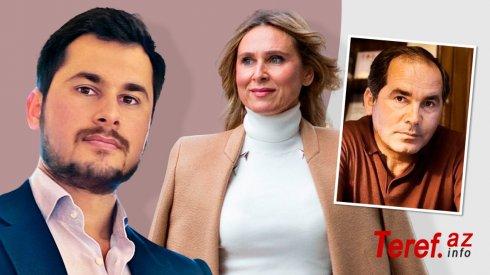Azərbaycanlı oliqarx oğlunun Avropadakı bahalı mülkləri müsadirə olunur- MƏHKƏMƏ QƏRARI