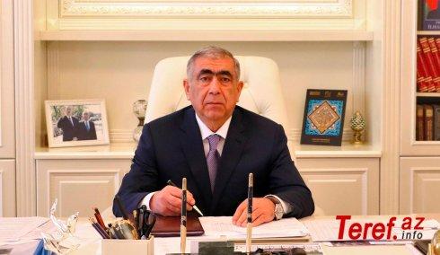 """Saleh Məmmədovun Şamaxıdakı işçisi """"bic uşaq"""" qazanıb-İDDİA/VİDEO"""