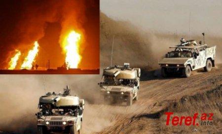 İsrail ordusu HƏMAS-ı tələyə saldı