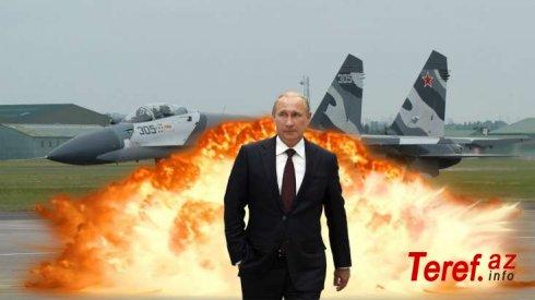 Rusiya ordusu Qəzza zolağına girir? -