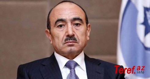 """""""Onlar Əli Həsənovun baş patronluğu ilə bugünkü reket jurnalistikanı yaratdılar"""" —"""