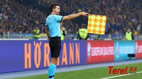 Futbolda əllə oyun və ofsayt qaydaları dəyişdirildi - Foto
