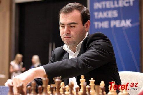 """Grand Chess Tour"":"