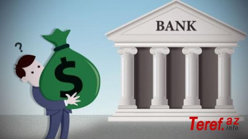 Bank sektorunda inhisar: