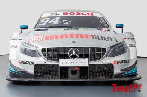 Formula 1 pilotunun idarə etdiyi yarış maşını satılır – FOTO