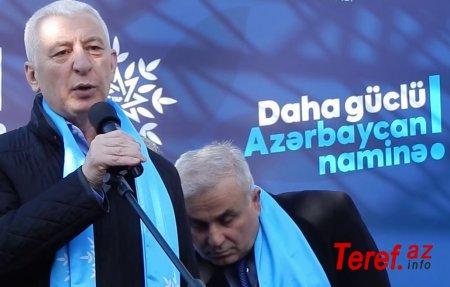 Daha bir deputatın BAŞI CƏNCƏLDƏ... -