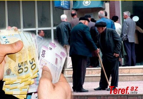 Maaş və ya pensiya alanlar bankları niyə özləri seçə bilmir? - AÇIQLAMA