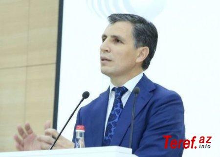 """""""Parlamentdəki çıxışlara görə təzyiqlər..."""" -"""