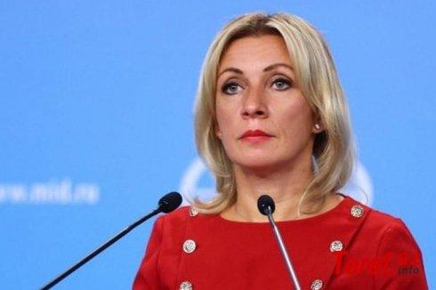 Rusiya ümid edir ki, Qarabağda minaların təmizlənməsi prosesi sürətlənəcək